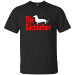 The Dachfather T-Shirt