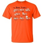 Bone Family Shirt