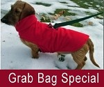 Hug-A-Dog Cuddler™ <br>GRAB BAG