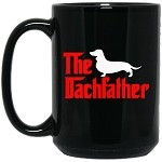 The Dachfather Mug