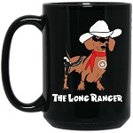 Long Ranger Mug