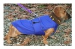 Hug-A-Dog CoverUp™ Dachshund Coat (Water-Resistant)