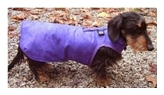 Hug-A-Dog Harness® Dachshund Coat