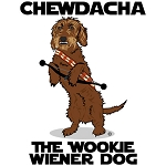 Chewdacha YOUTH T-Shirt