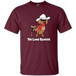 Long Ranger Unisex T-Shirt