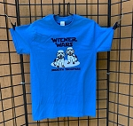 Wiener Wars Smooth Troopers T-Shirt