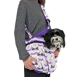 GRAB BAG Take-A-Long Bag Pet Carrier