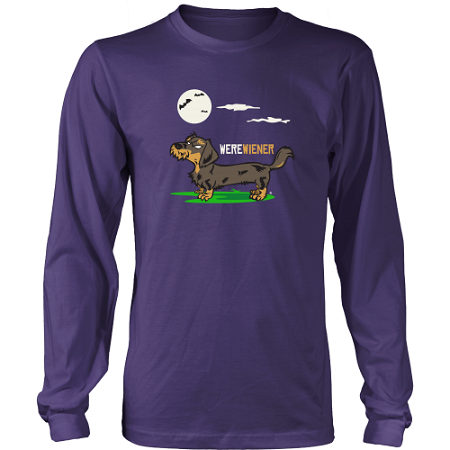 Werewiener Long-Sleeve Shirt