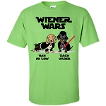 Wiener Wars YOUTH T-Shirt