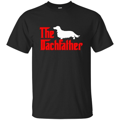 The Dachfather (LH) Unisex T-Shirt